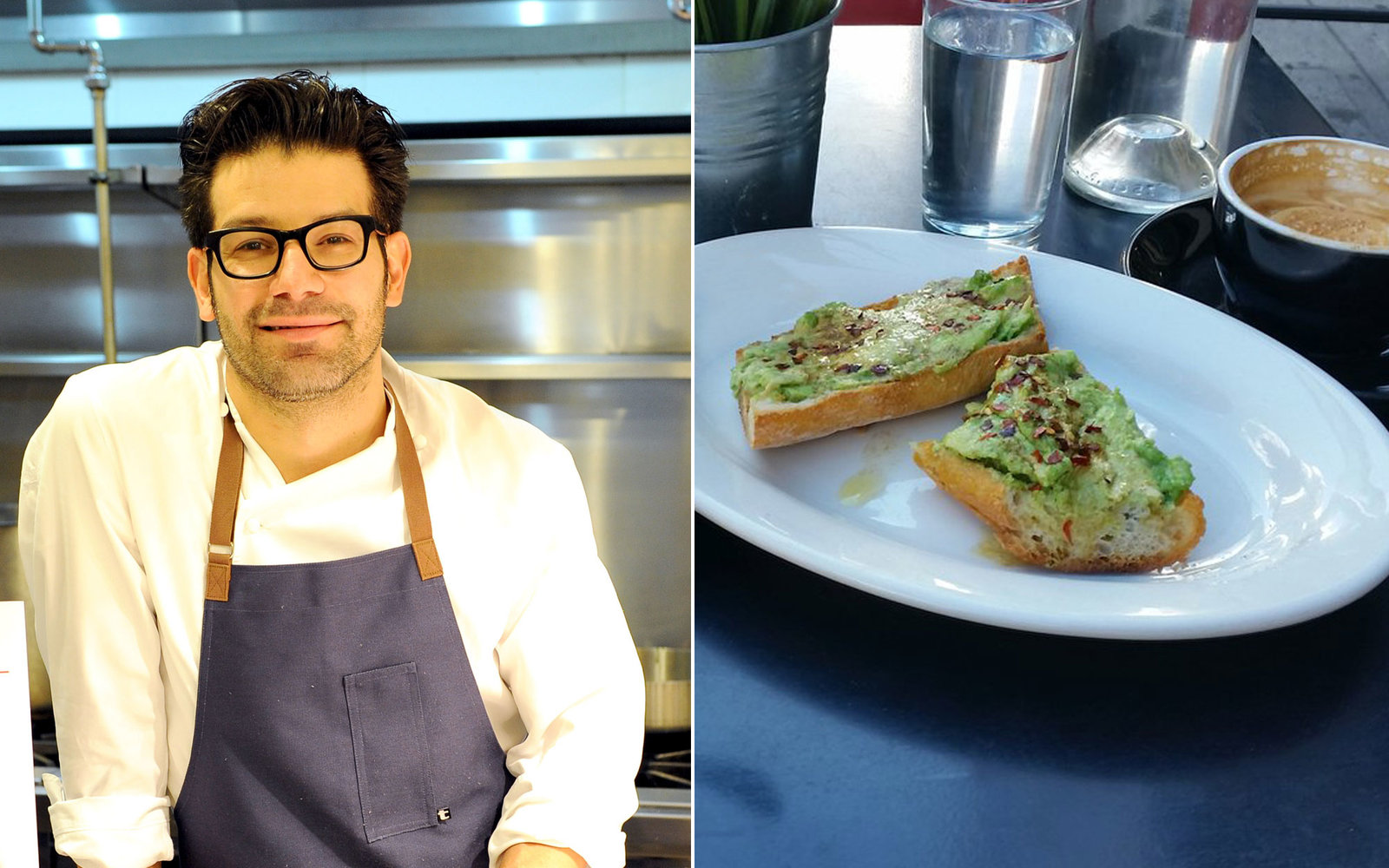 Secret Restaurants Famous Chefs Love: George Mendes