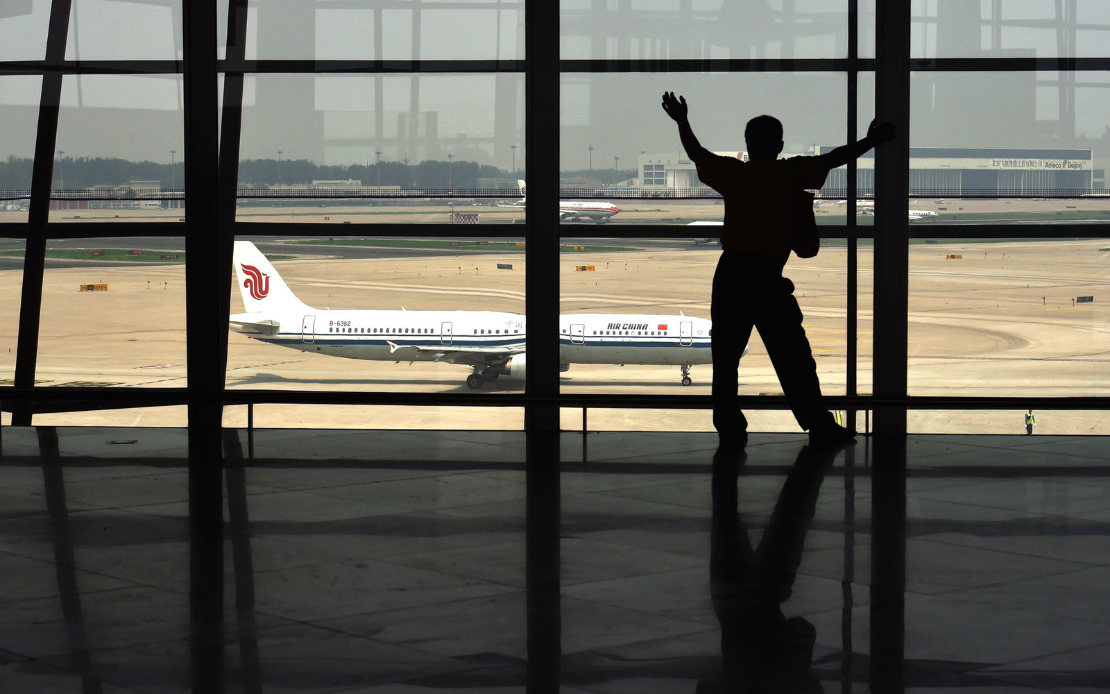 Chinese Airlines Blacklist