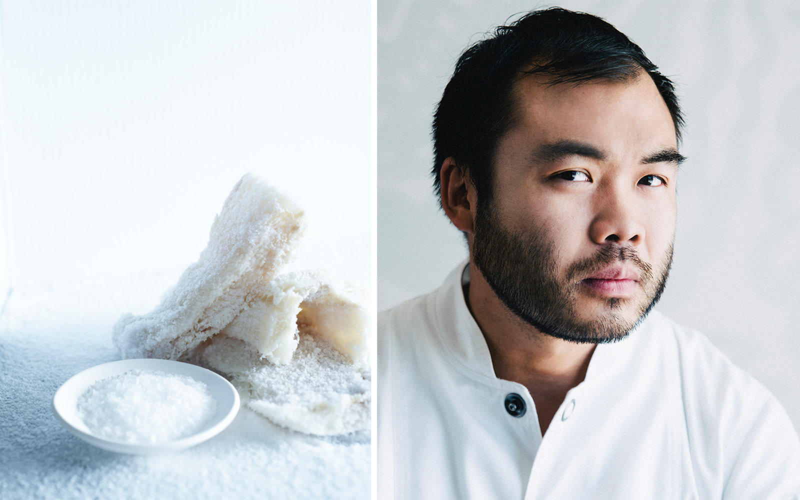 Foods Worth Traveling For: Paul Qui