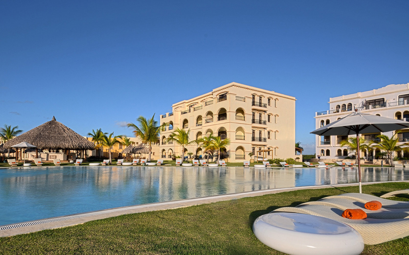 the best all inclusive family resorts travel leisure