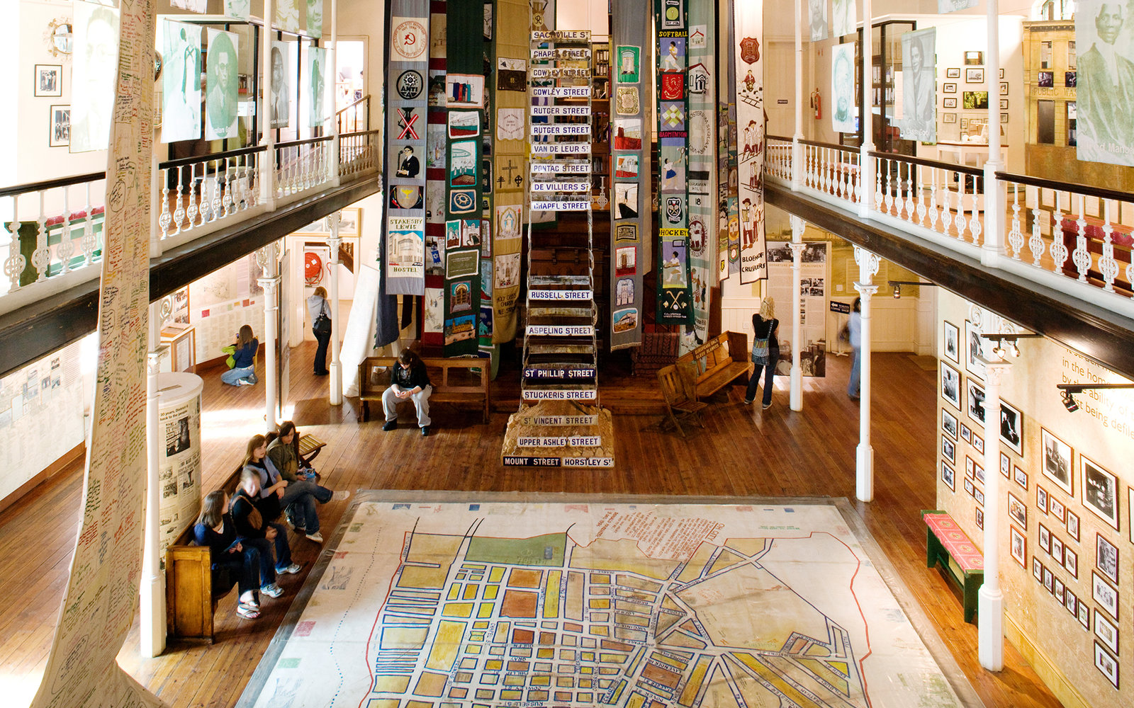 District Six Museum Travel Leisure