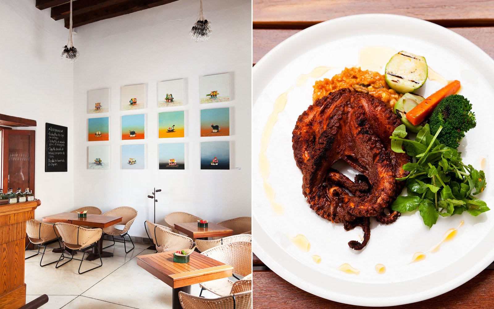 Oaxaca May be Mexico\'s Newest Food Town | Travel + Leisure