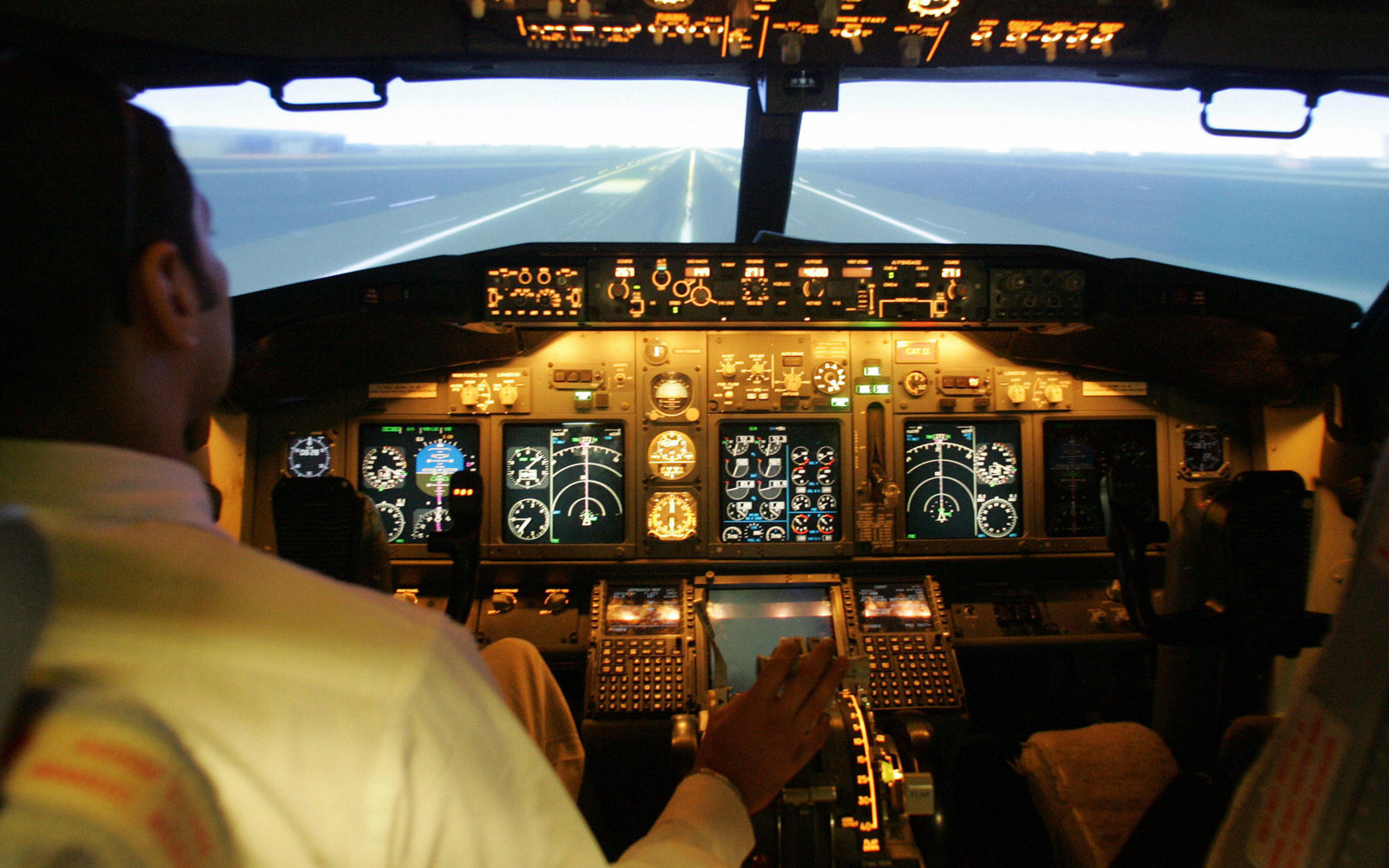 How To Land A Plane In An Emergency Travel Leisure