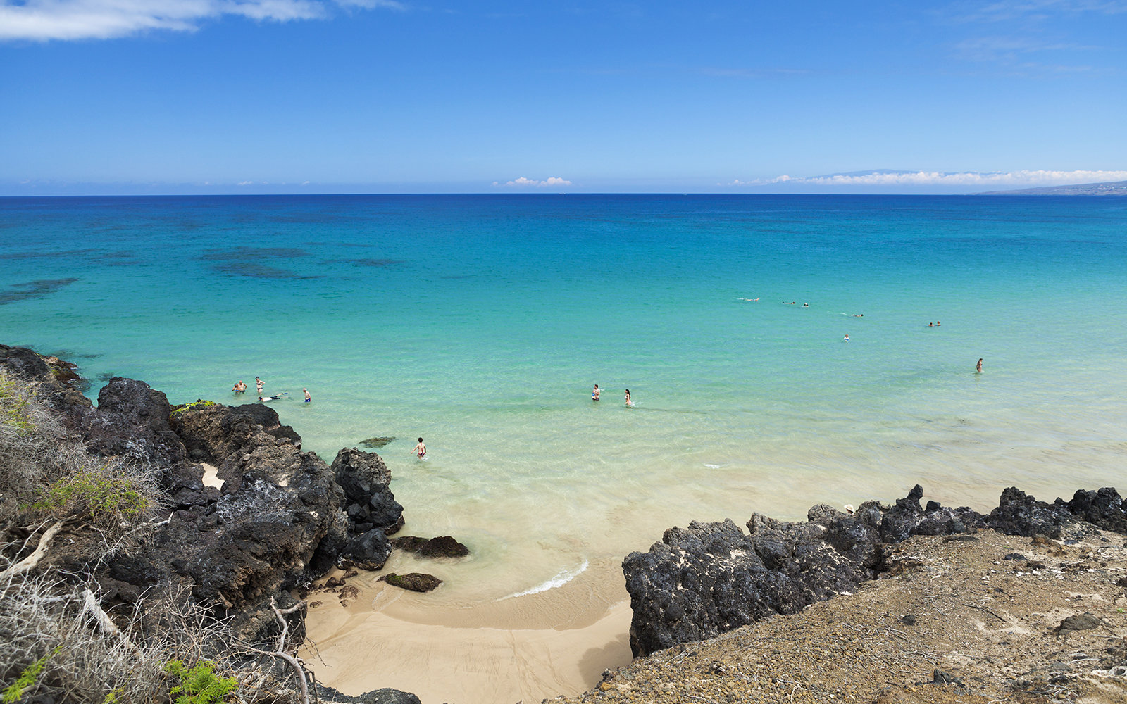 Best Beaches In Hawaii  Travel  Leisure-6450