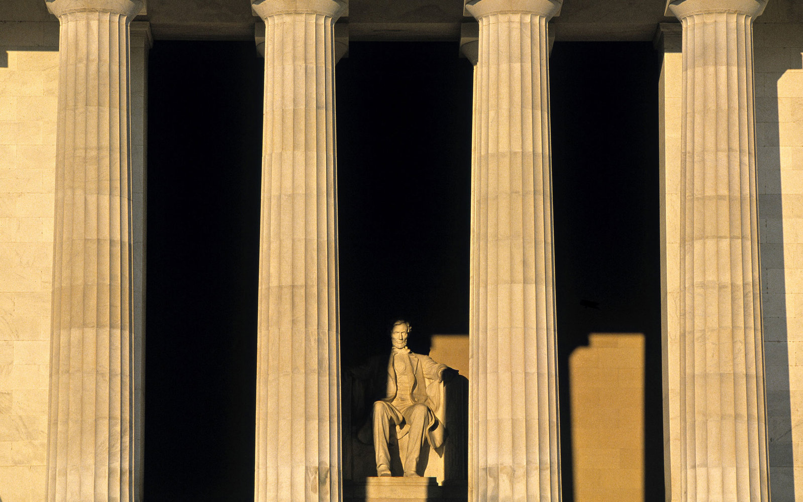 Lincoln Memorial Washington, D.C.