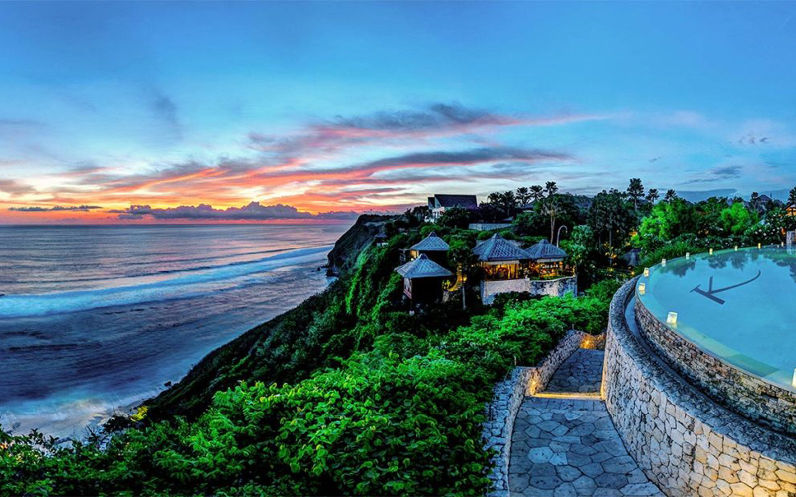 Best beaches in bali travel leisure for Best beach hotels in bali
