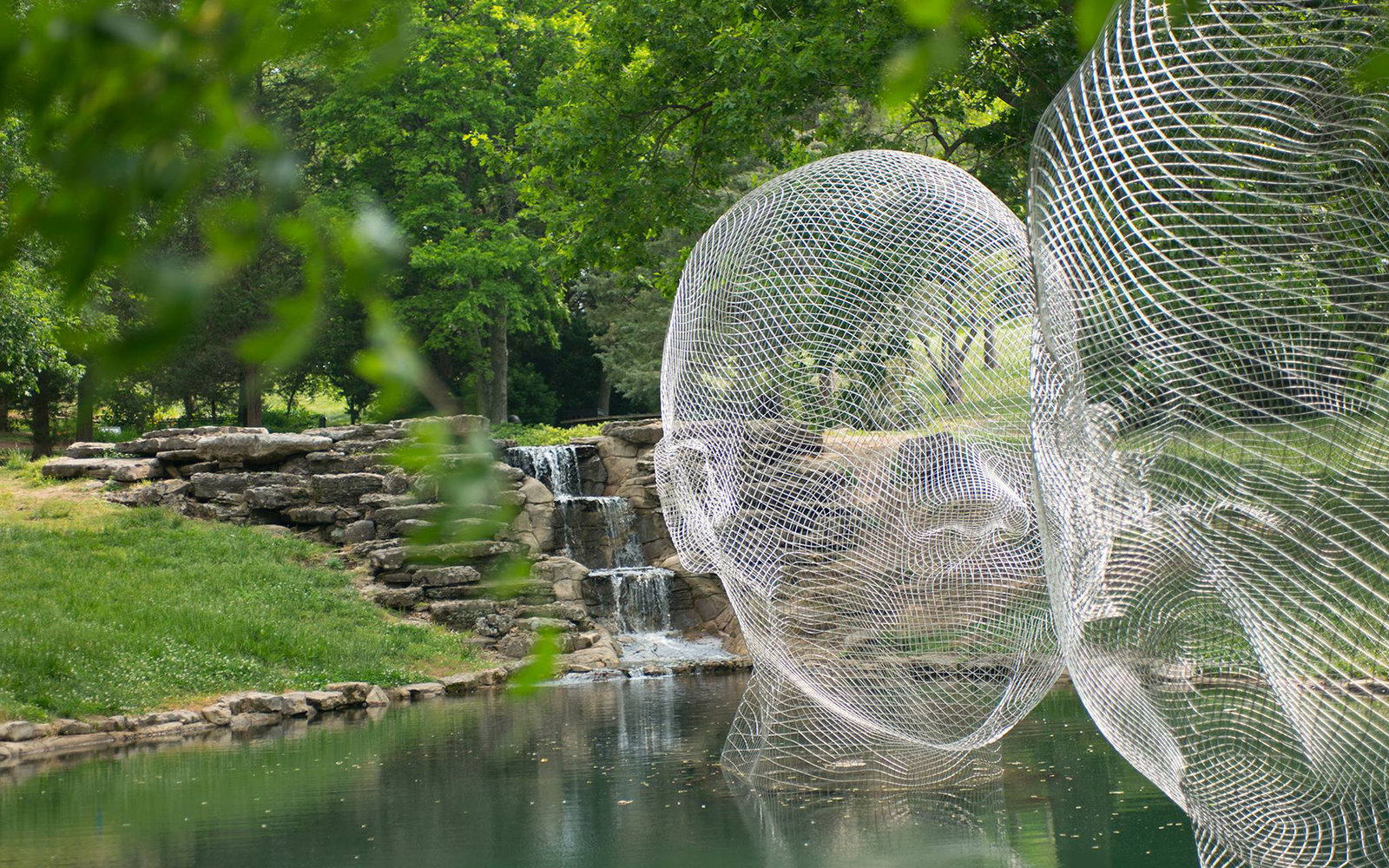 Cheekwood Botanical Garden And Museum Of Art Travel