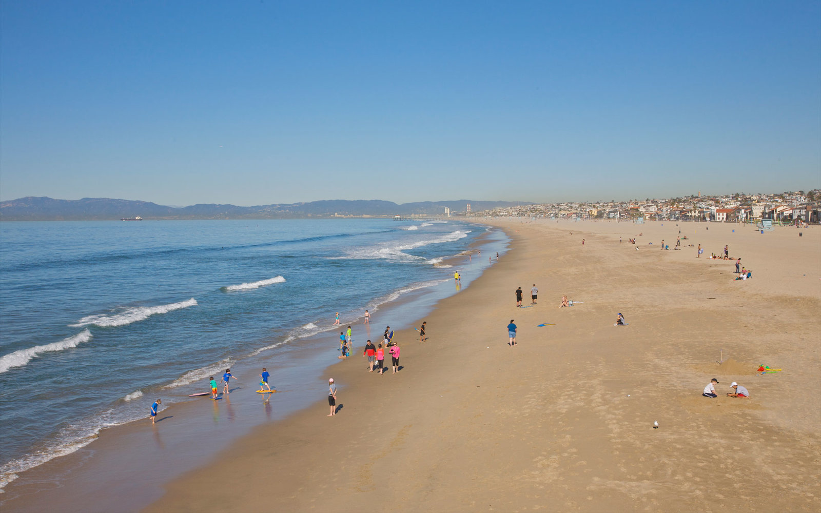 Hermosa Beach, Los Angeles