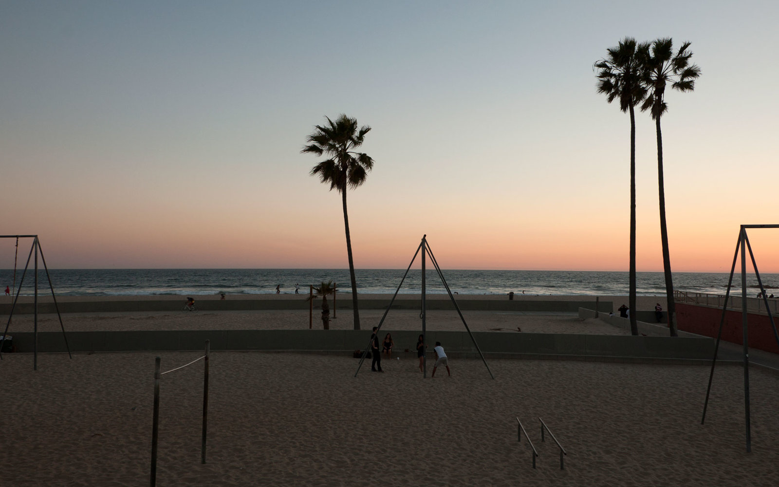 Venice Beach, Venice, Los Angeles