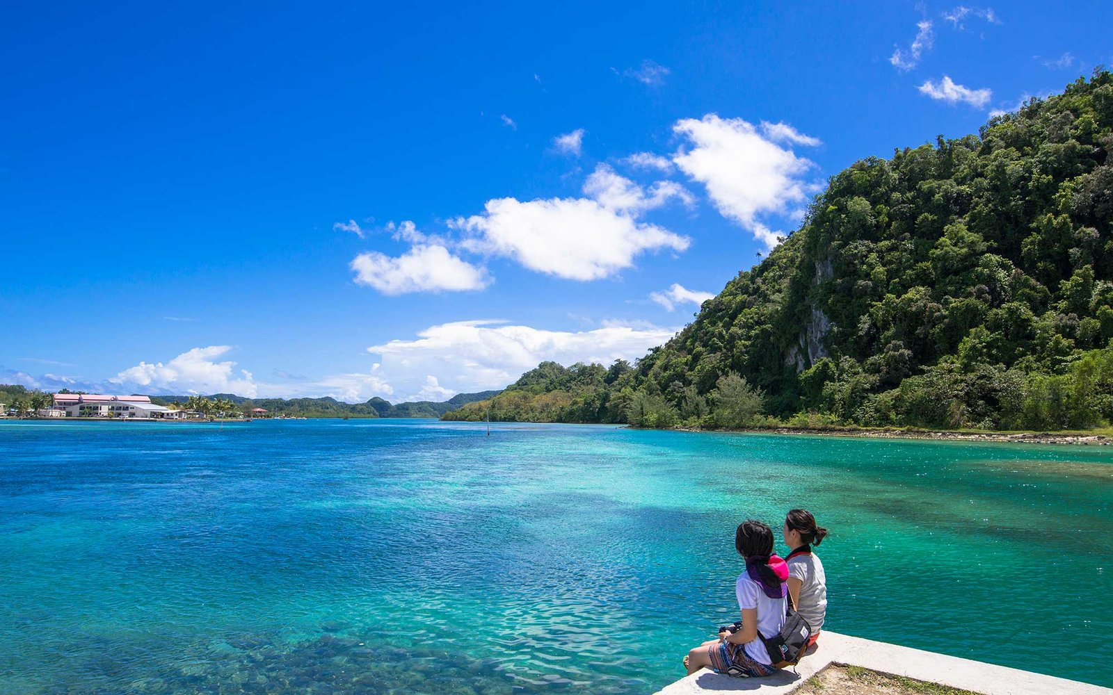 Travel to Palau - Palau Travel Guide It's a literal ... |Palau Vacation
