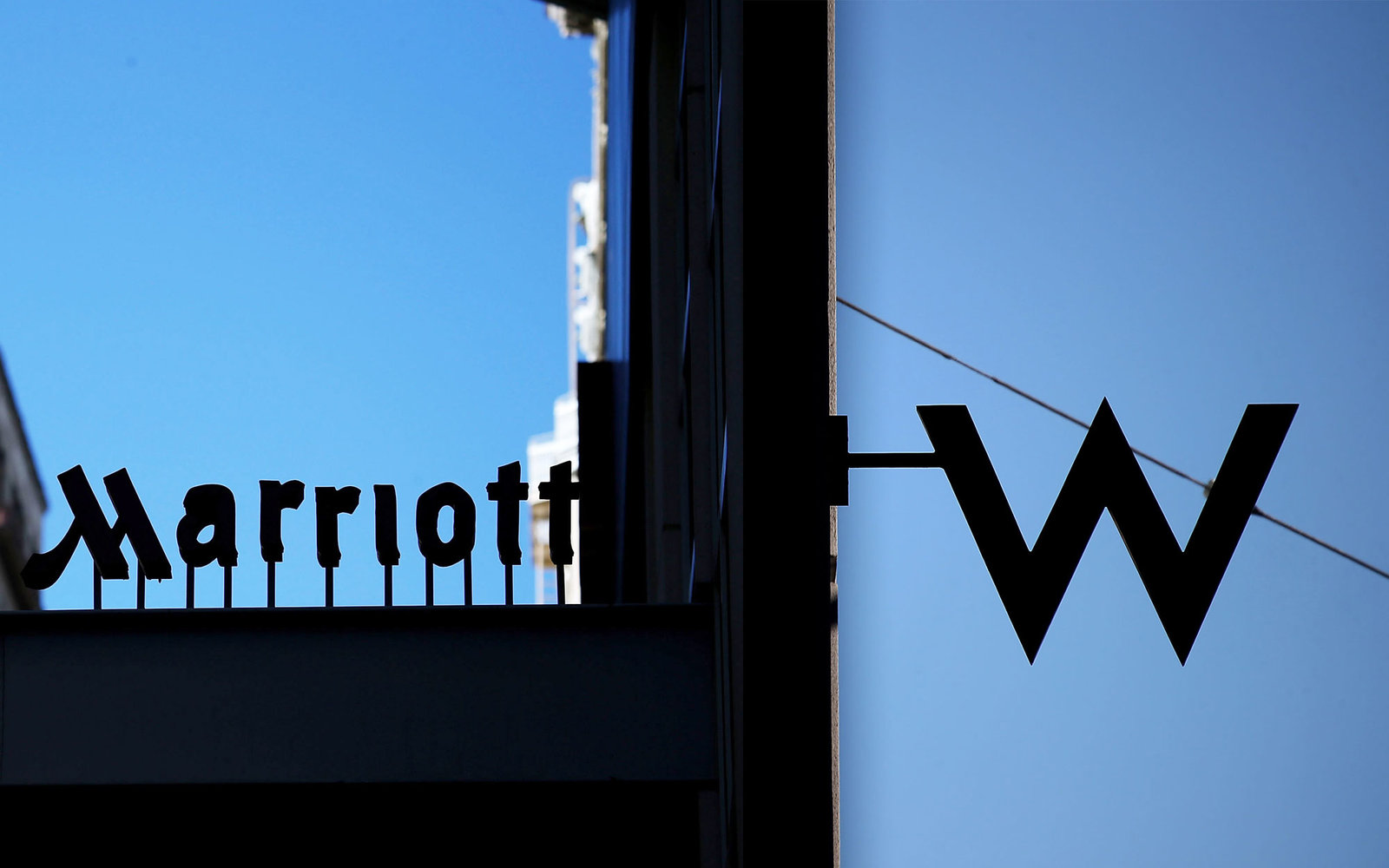 Marriott Starwood Merger Deal