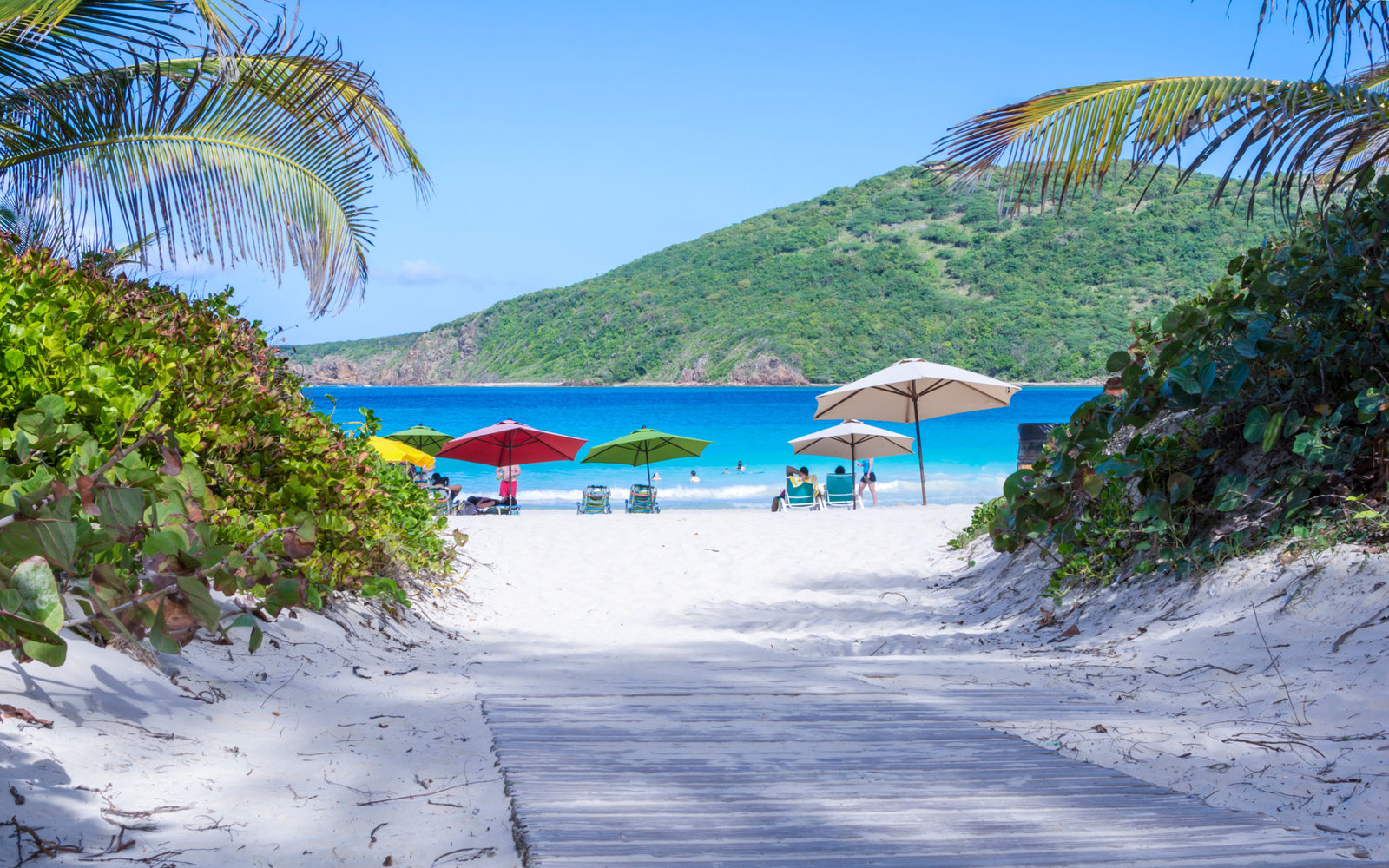 The Best All-Inclusive Caribbean Getaways