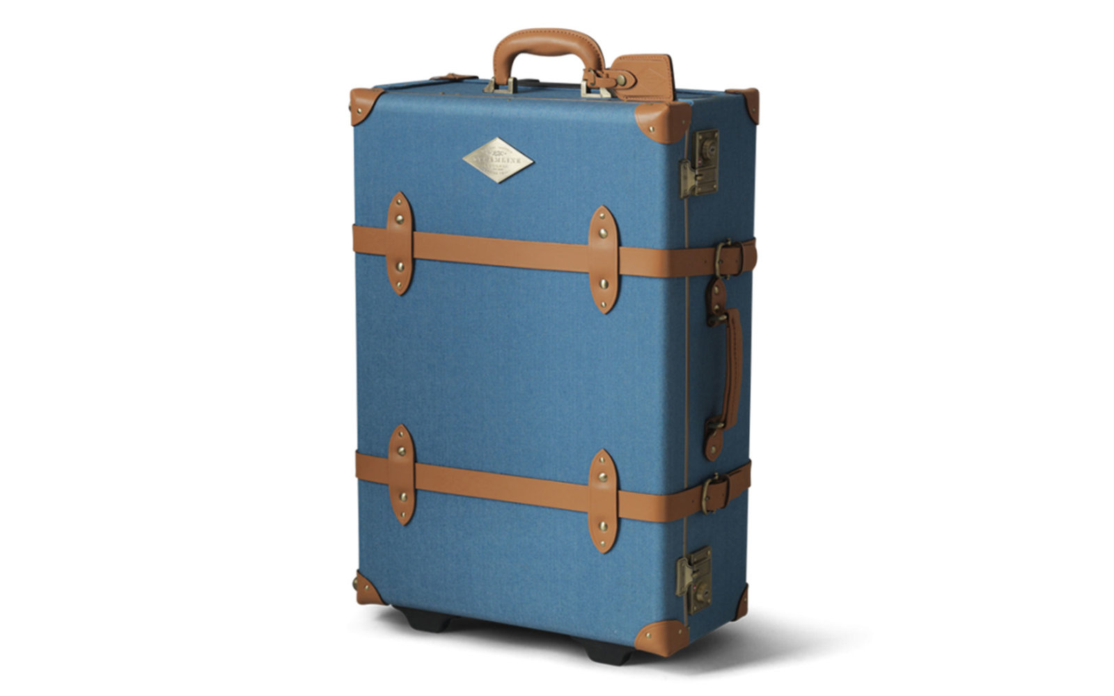 designer luggage