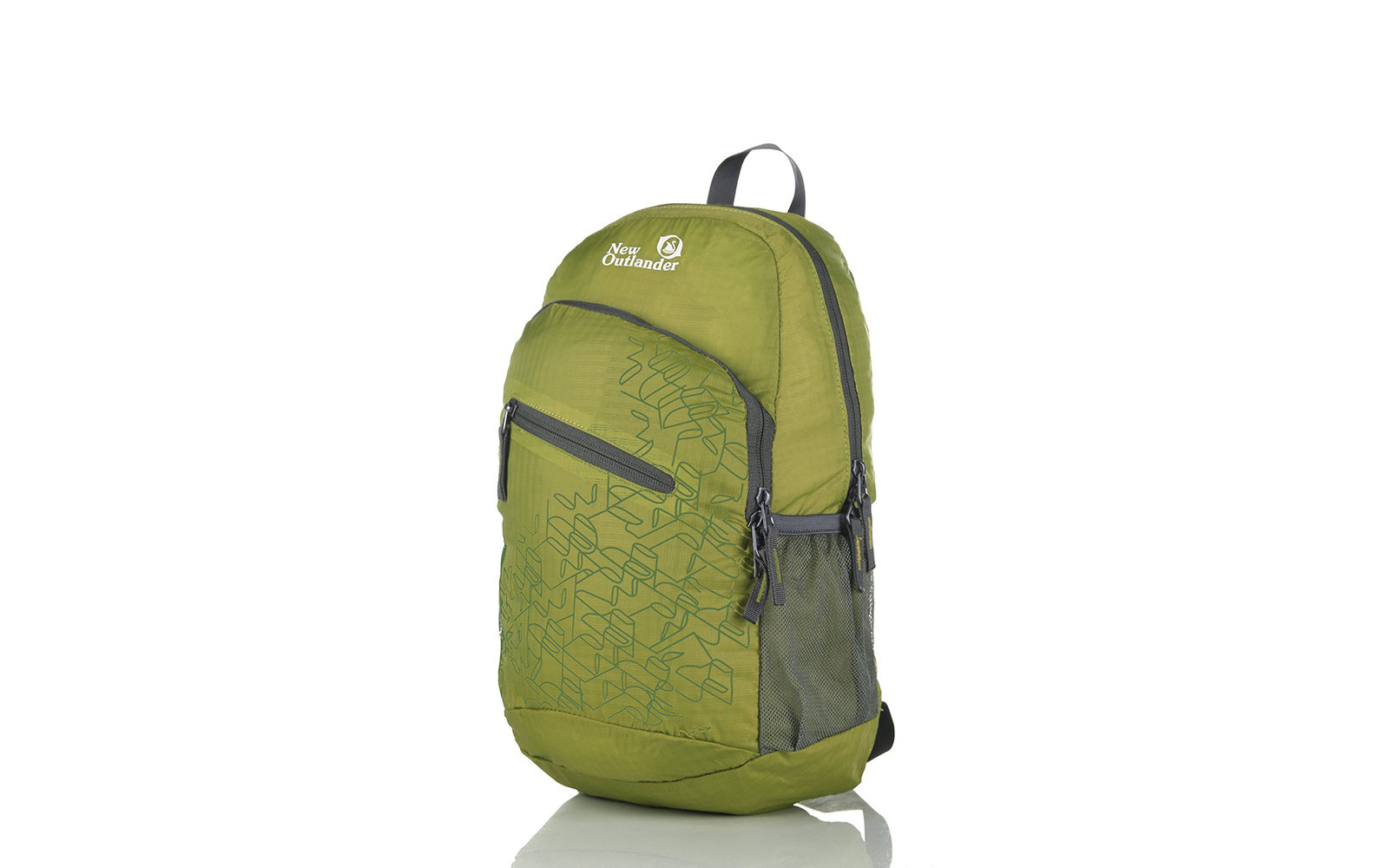 New Outlander Lightweight Travel Daypack f5e395a838dea