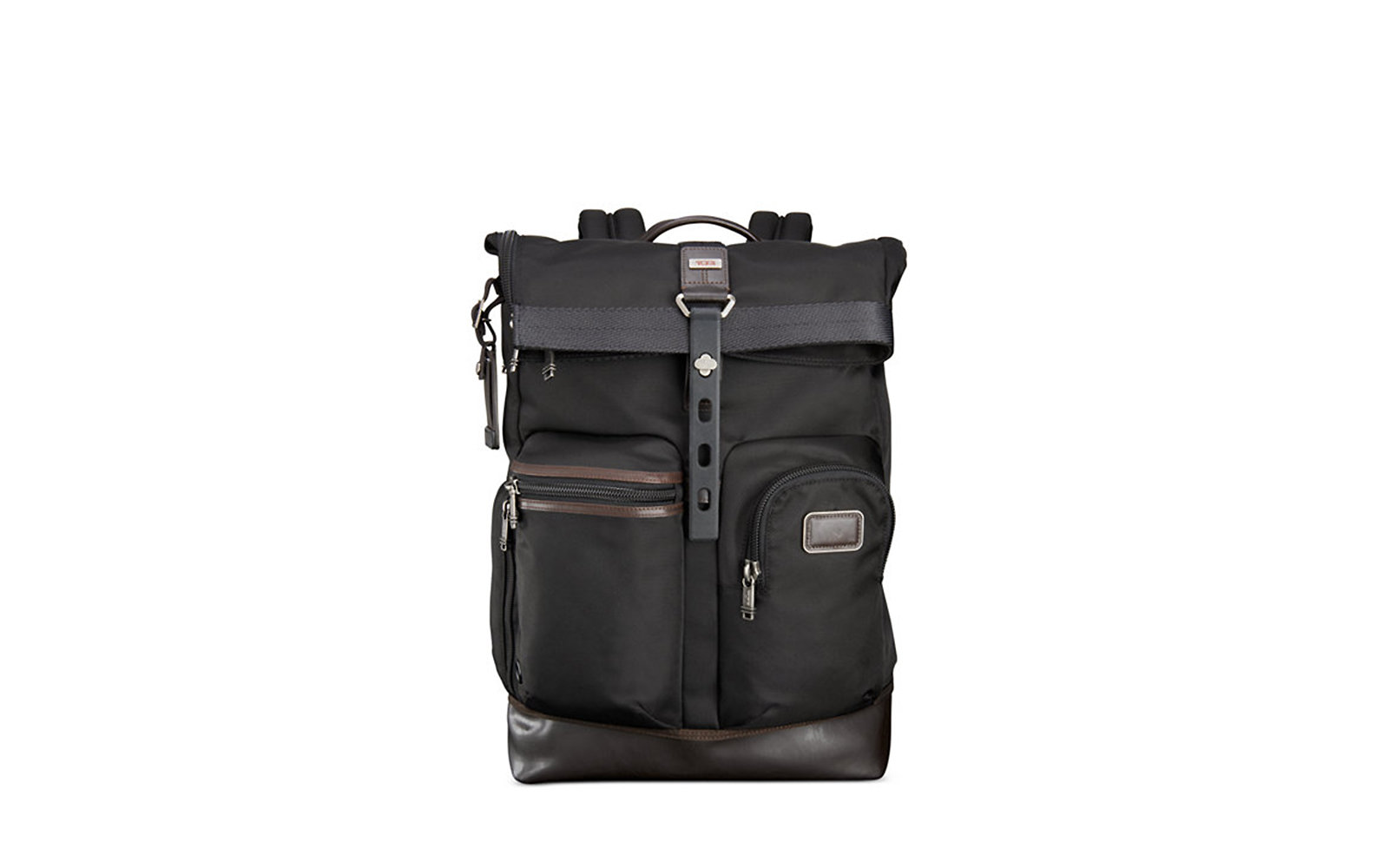 5d75c10f281e Tumi Alpha Bravo Luke Roll-top Backpack