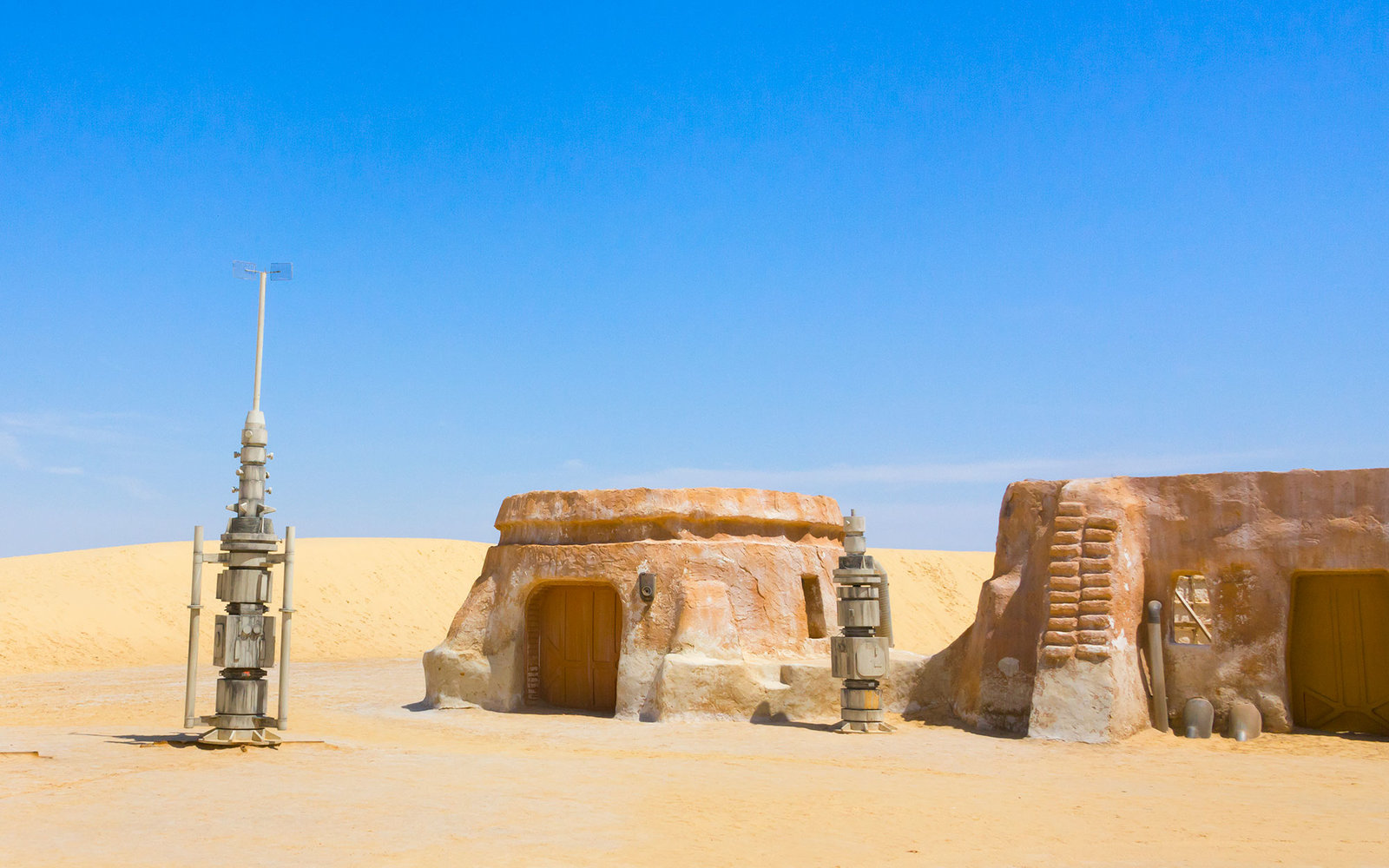 19 Abandoned Movie Sets You Can Still Visit