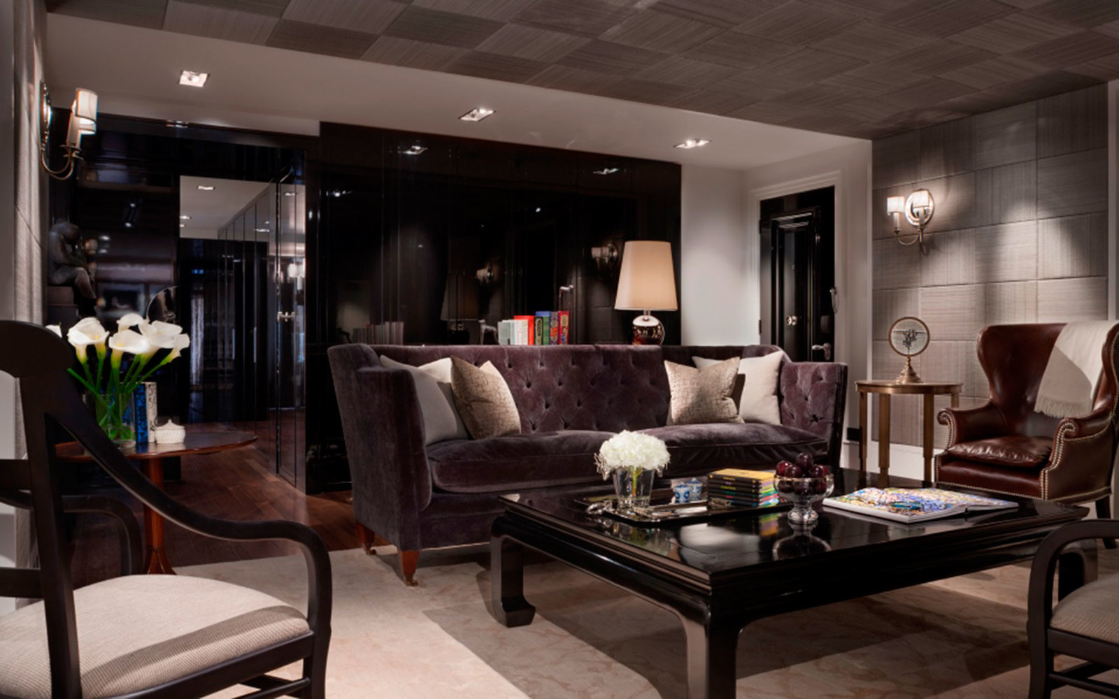 New Penthouses Rosewood London