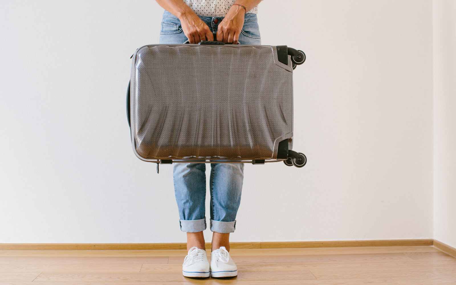 Nine Packing Hacks That Will Lighten Your Suitcase