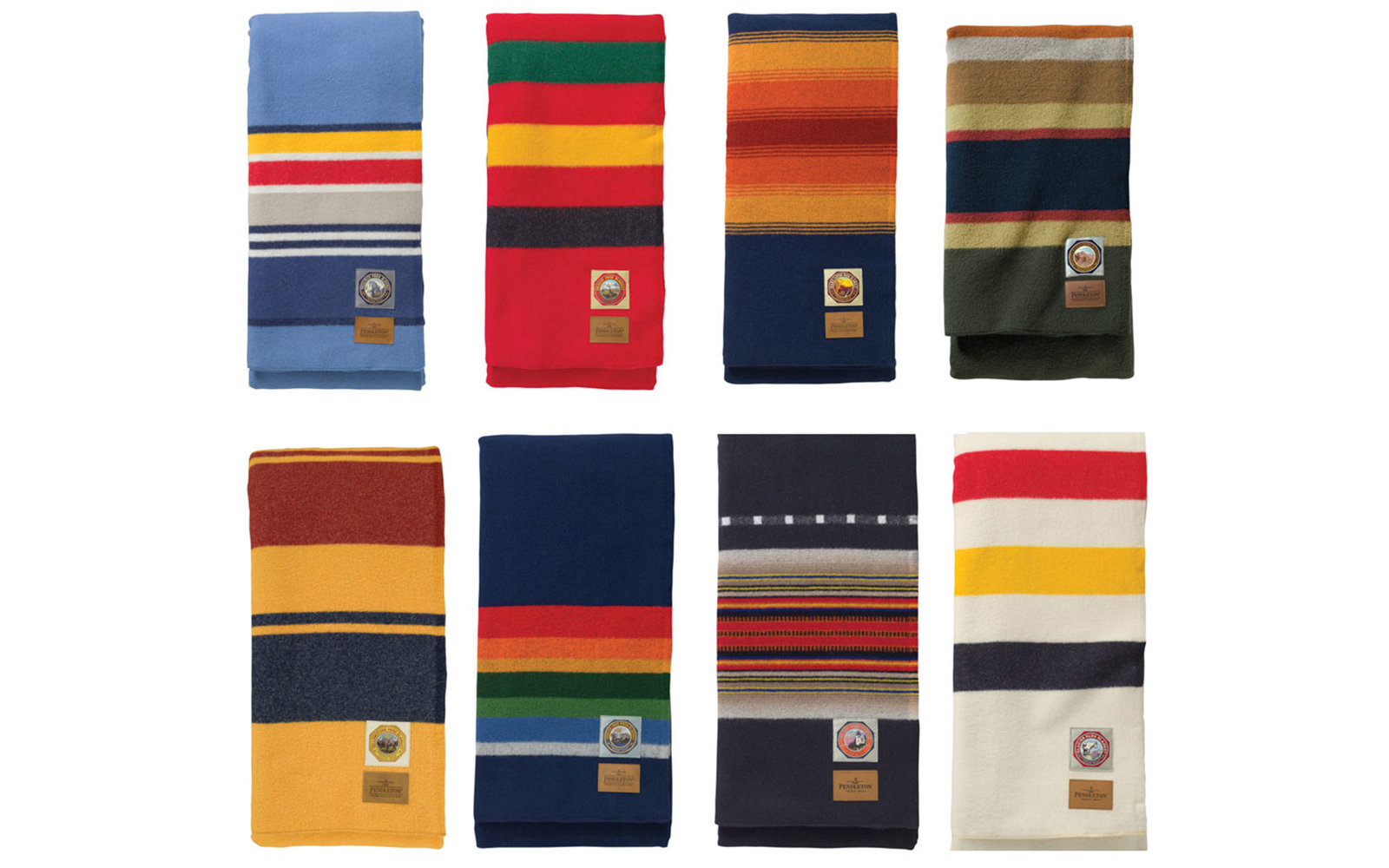 Pendleton National Parks Blankets