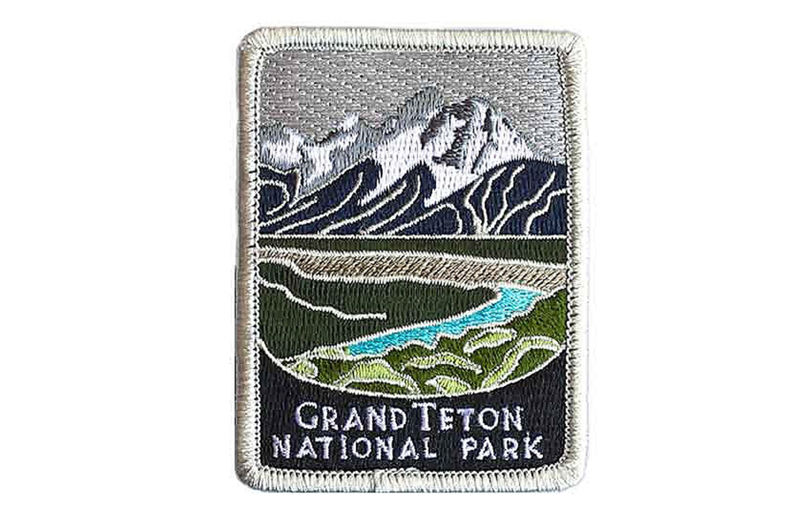 national parks merchandise