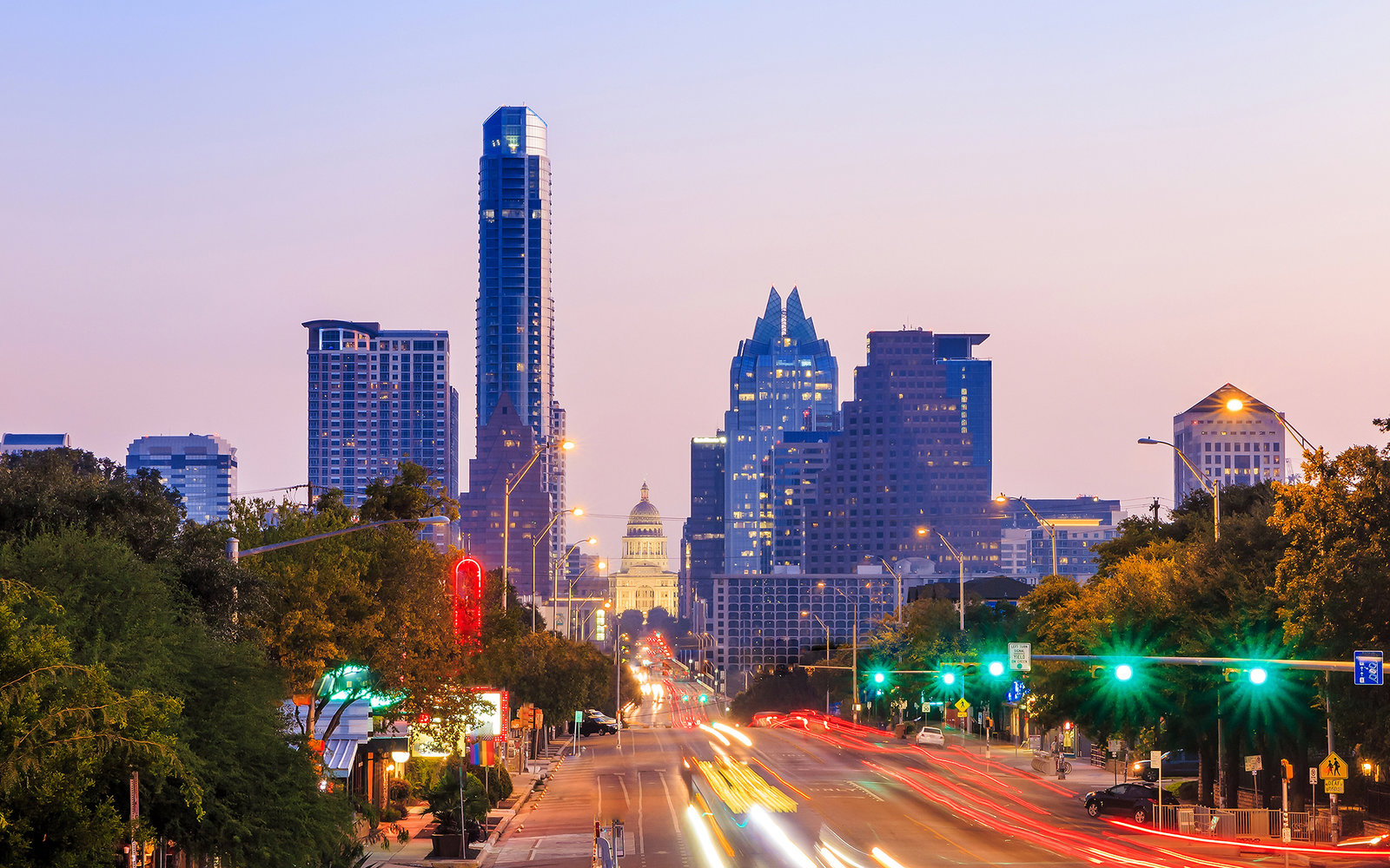 austin travel guide travel leisure