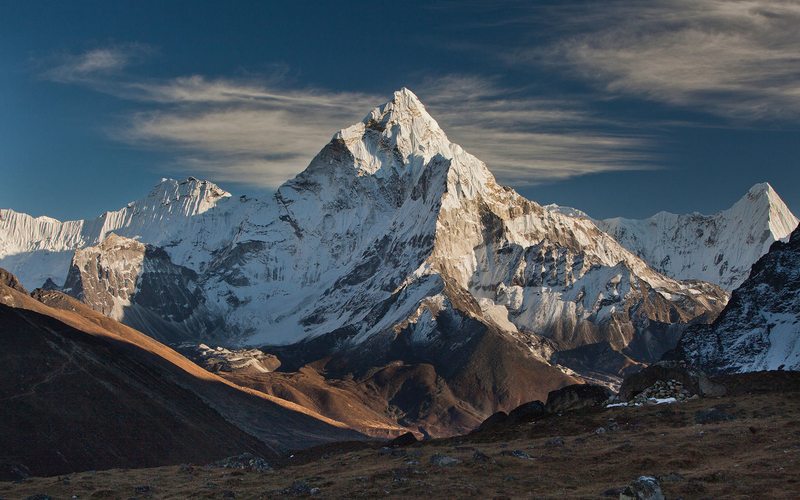 Summiting Everest Will Become A Simple Excursion
