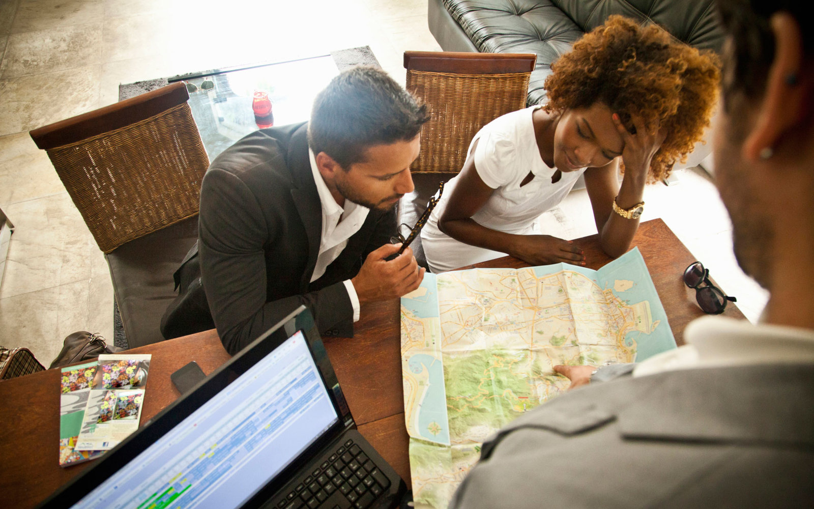 Name Change Travel Tips