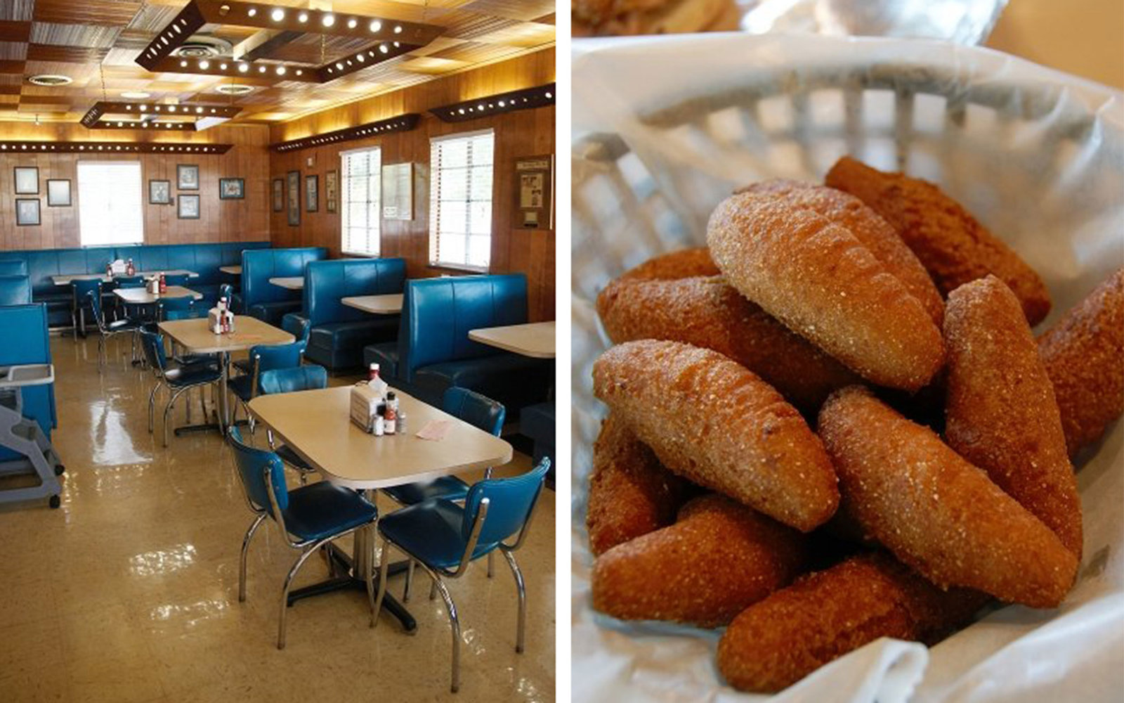 10 Things You Have to Eat and Drink in the South Right Now