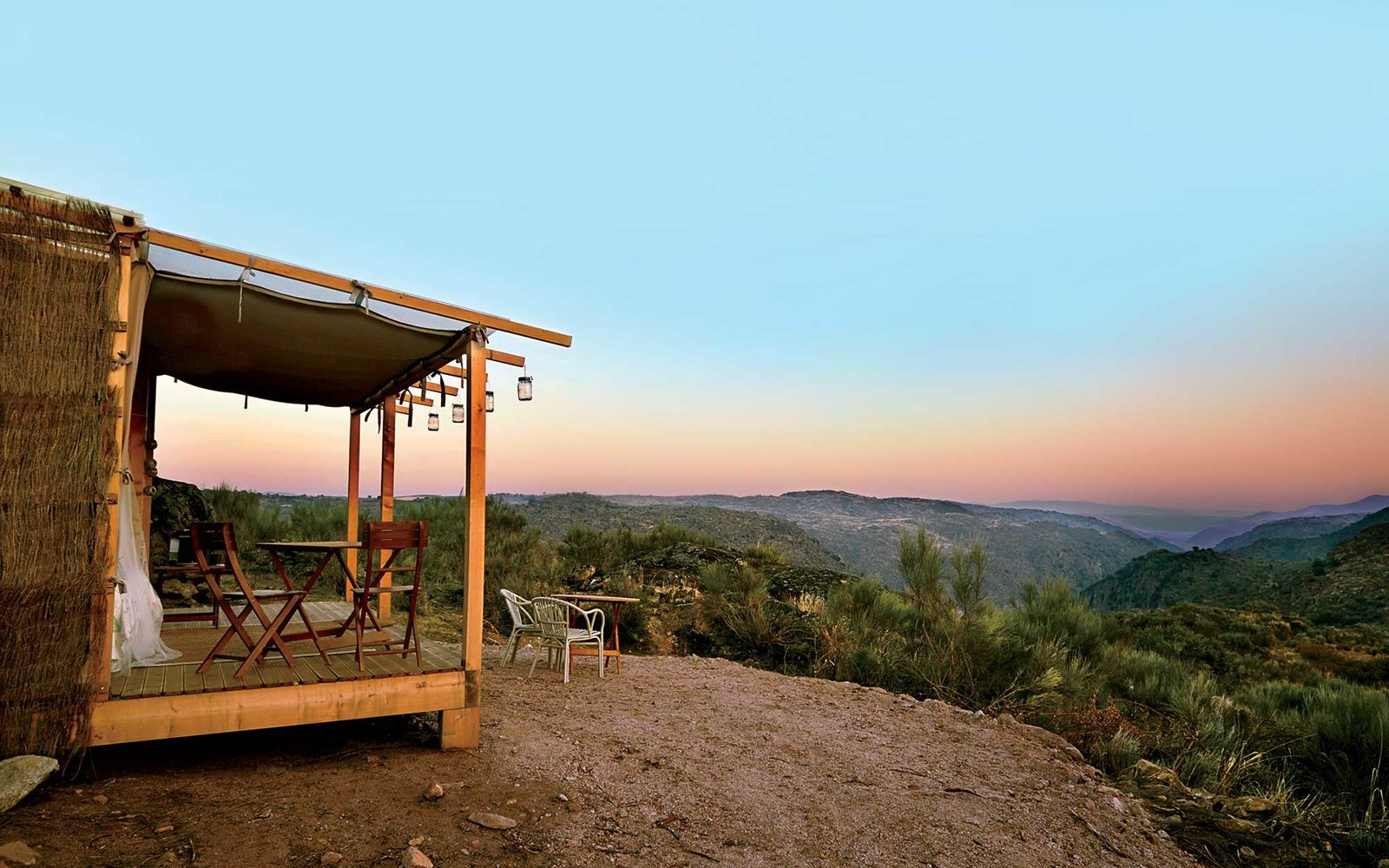 Portugal S New Brand Of Eco Tourism Travel Leisure