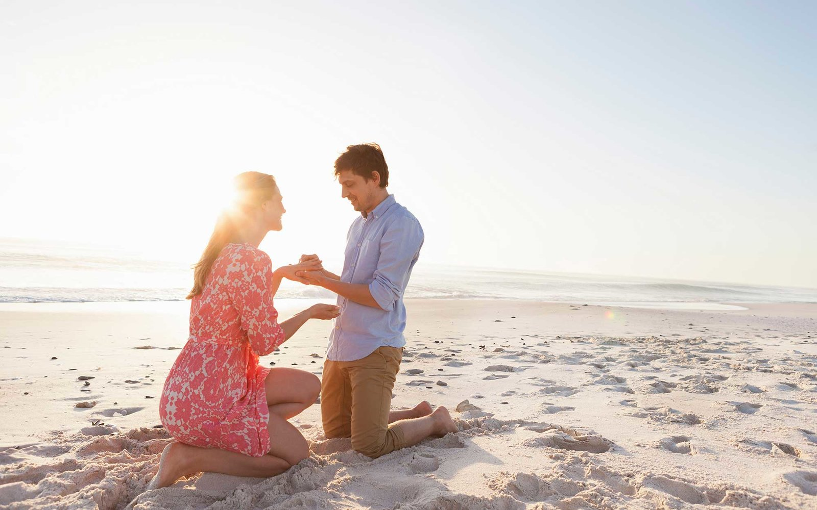 how to travel with an engagement ring | travel + leisure
