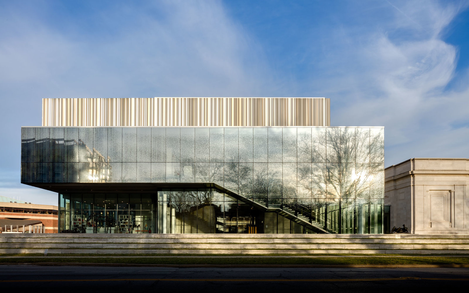 World's Most Beautiful New Museums | Travel + Leisure