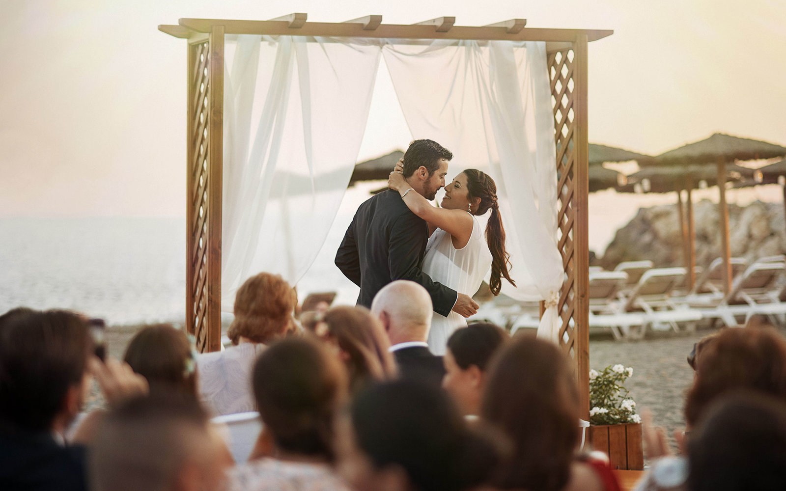 Six Tips For Planning The Perfect Destination Wedding