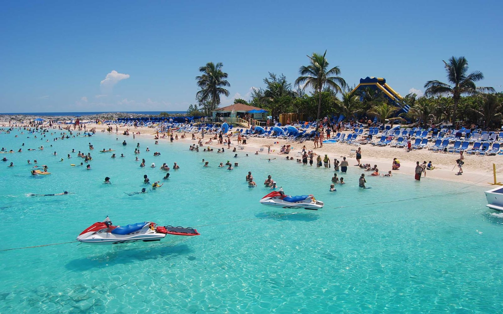 great stirrup cay