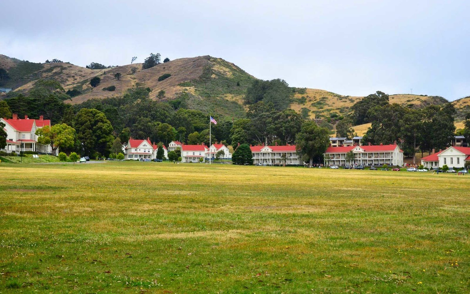 Cavallo Point The Lodge at the Golden Gate