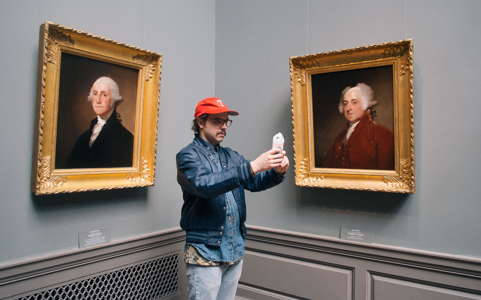 15 Museum Etiquette Errors And How To Avoid Making Them