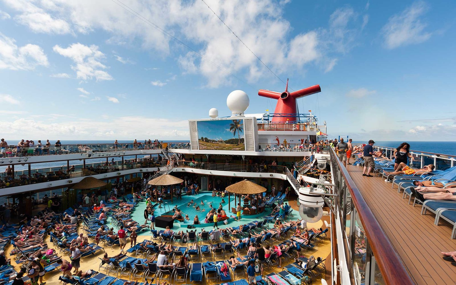 Cuban Americans Can Now Cruise To Cuba Travel Leisure