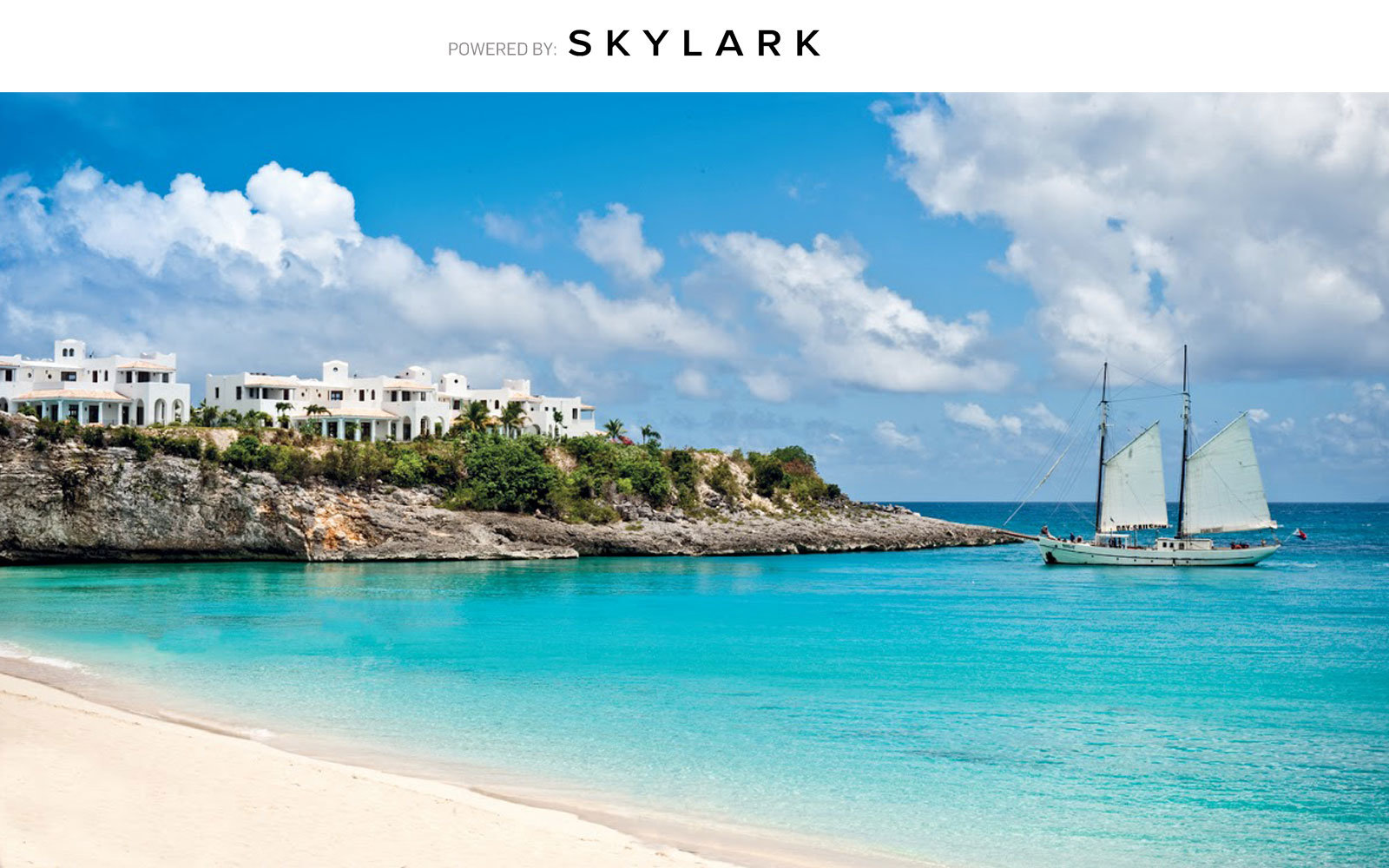 Skylark Travel Deals April