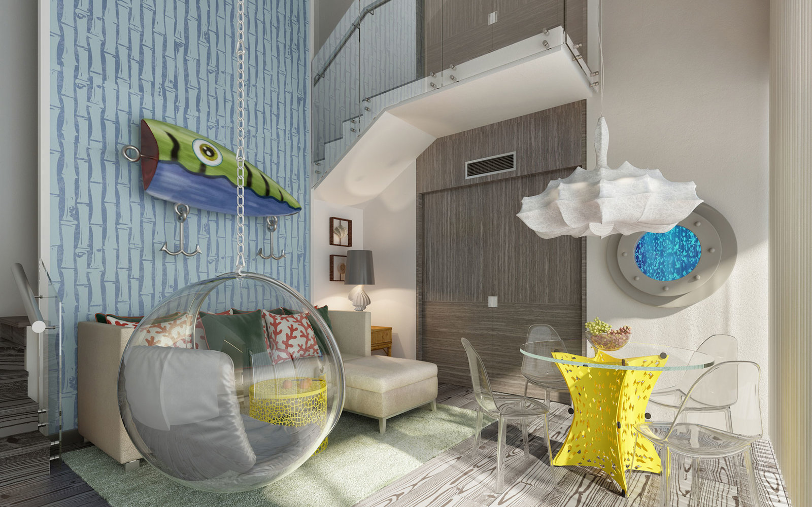 You Can Now Spend The Night In Spongebob S Pinapple