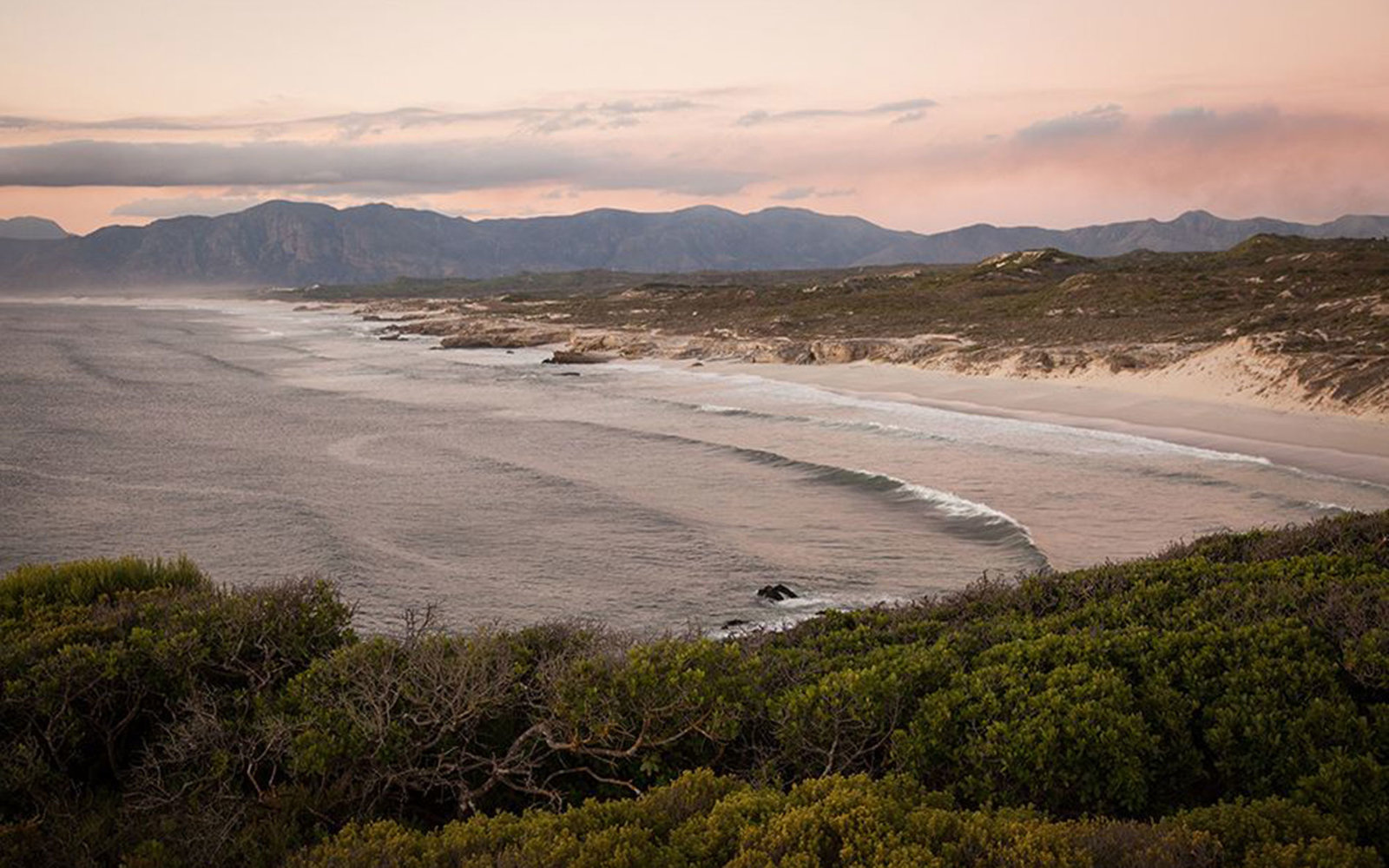 Grootbos Nature Reserve, Walker Bay, South Africa