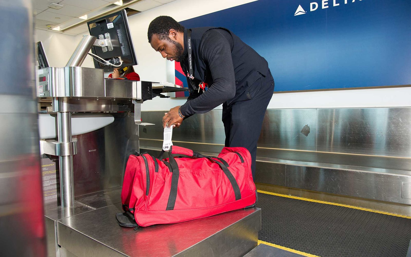 delta baggage tracking