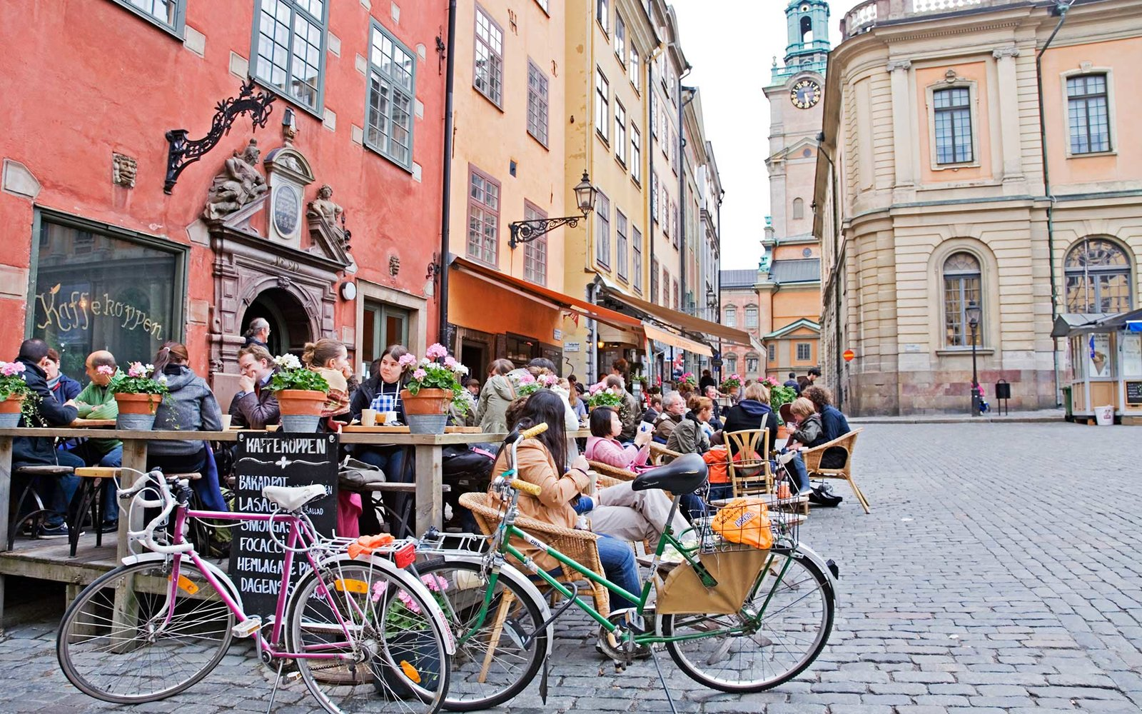 The Cheapest Destinations And Months For A Summer Trip To Europe Travel Leisure