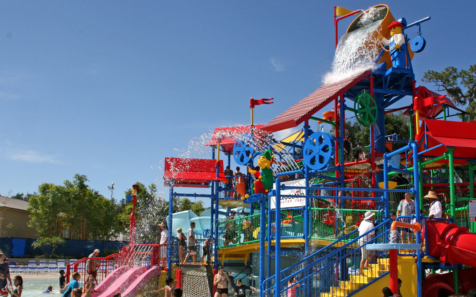 Legoland Offering a One Day Two-For-One Pass Sale