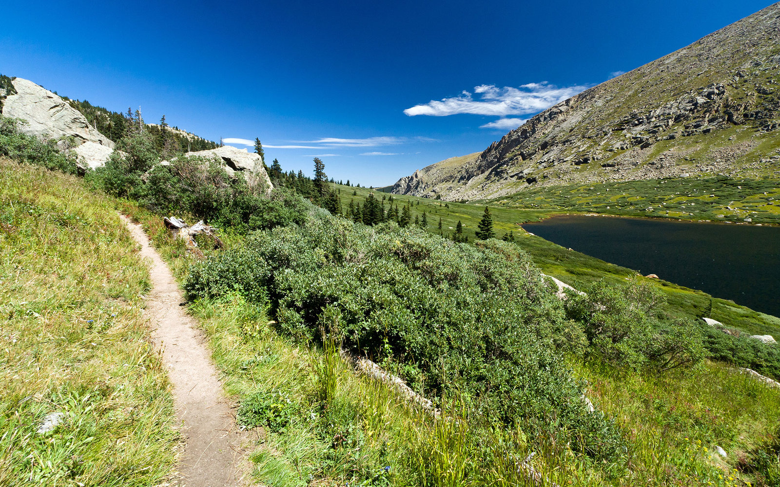 The Seven Best Hikes Near Denver
