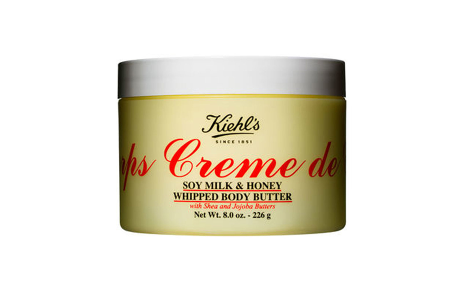 kiehls body polish