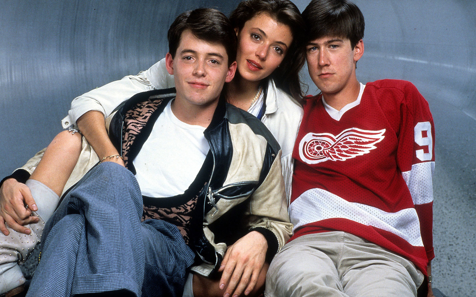 Recreate \'Ferris Bueller\'s Day Off\' This Summer in Chicago | Travel ...