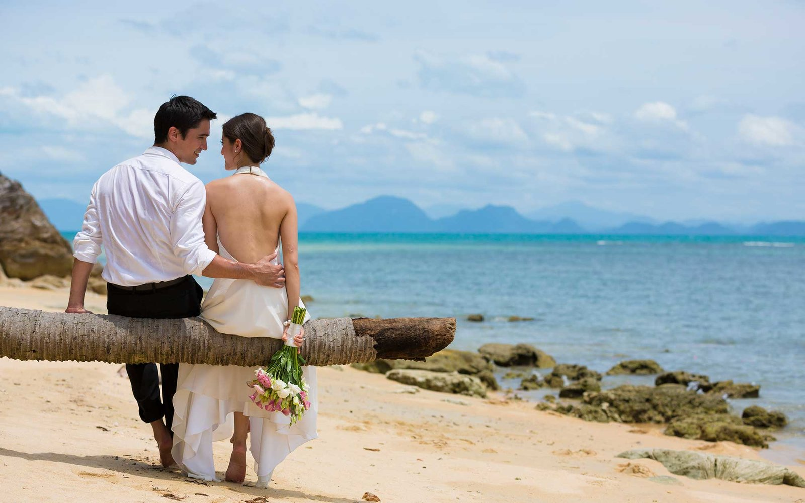 Hotel Packages That Make Eloping A Breeze Travel Leisure - I do 10 best places in the world to elope