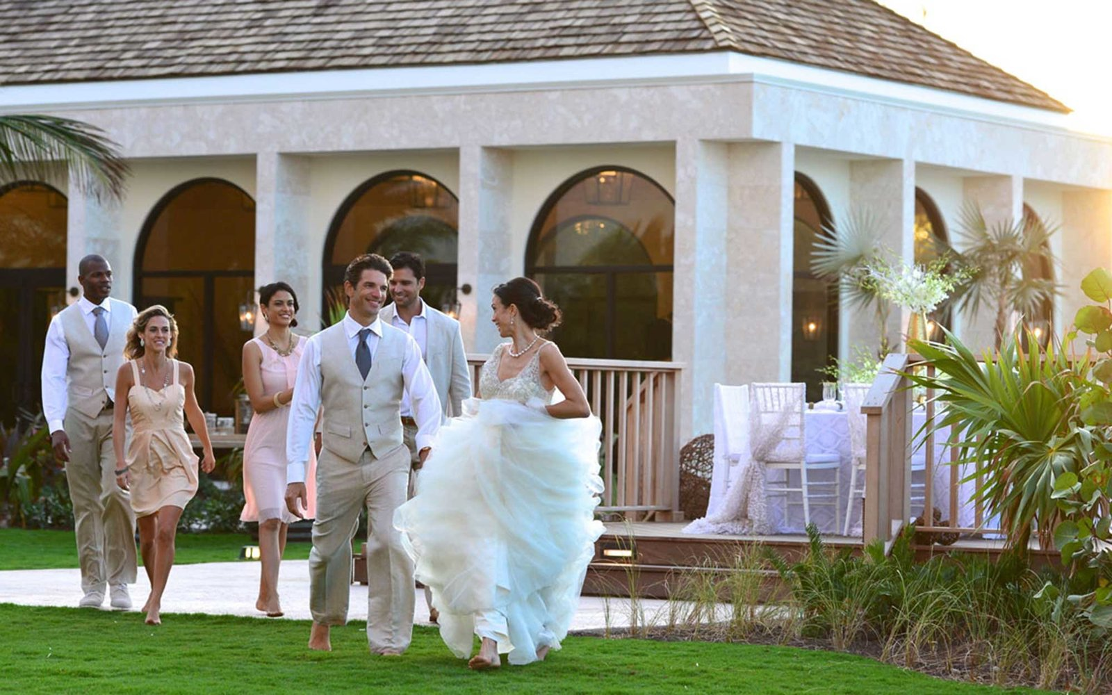 Hotel Packages That Make Eloping A Breeze