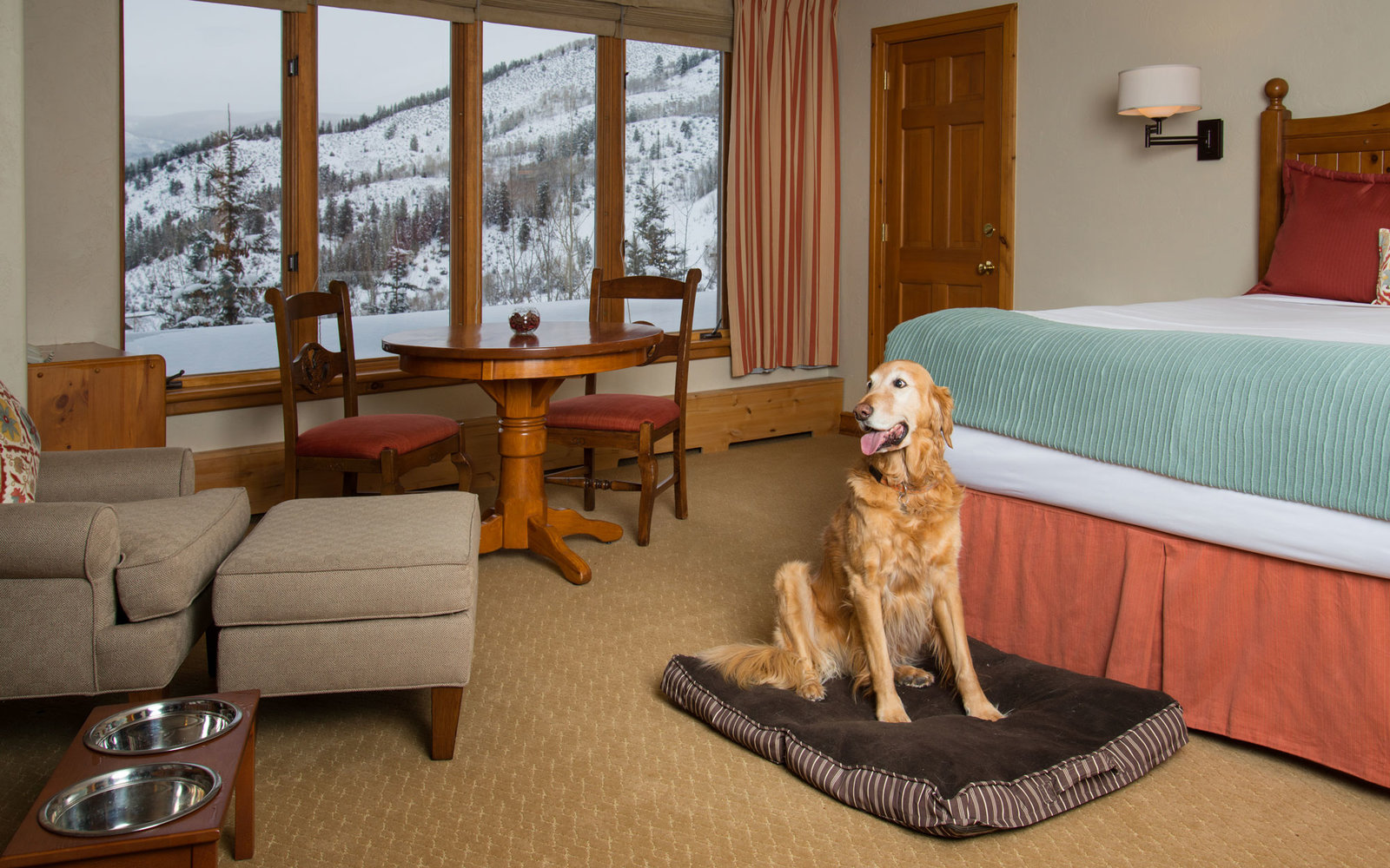 The pines lodge beaver creek colorado
