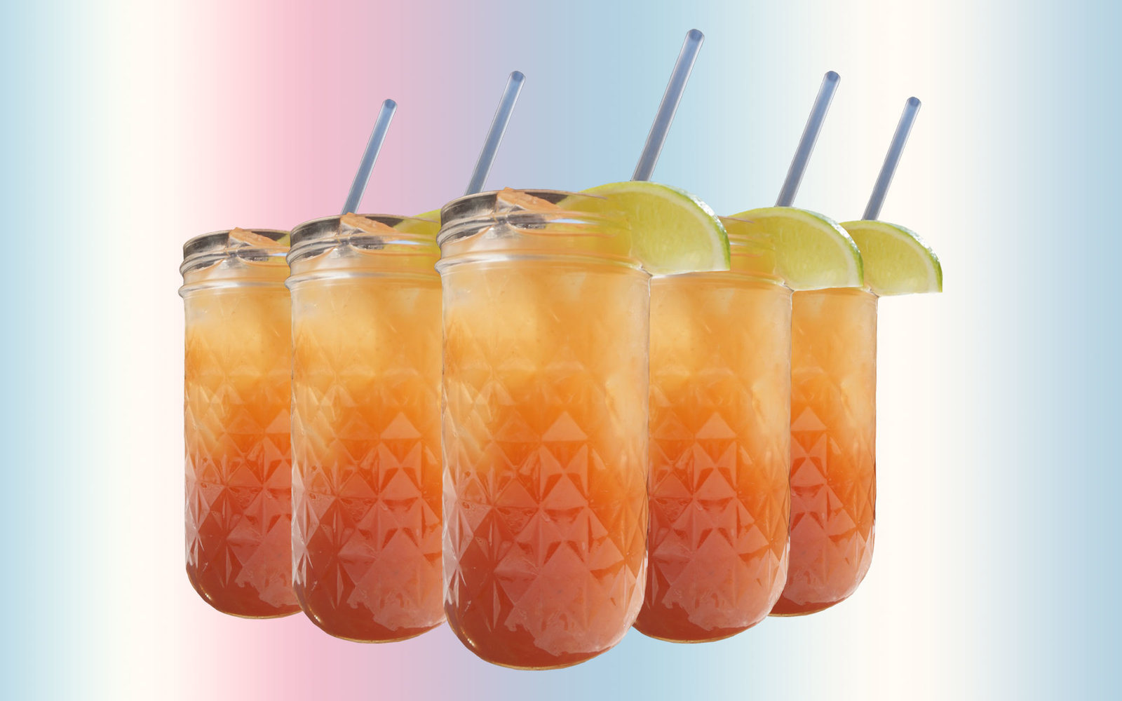 Pearl's Rum Punch