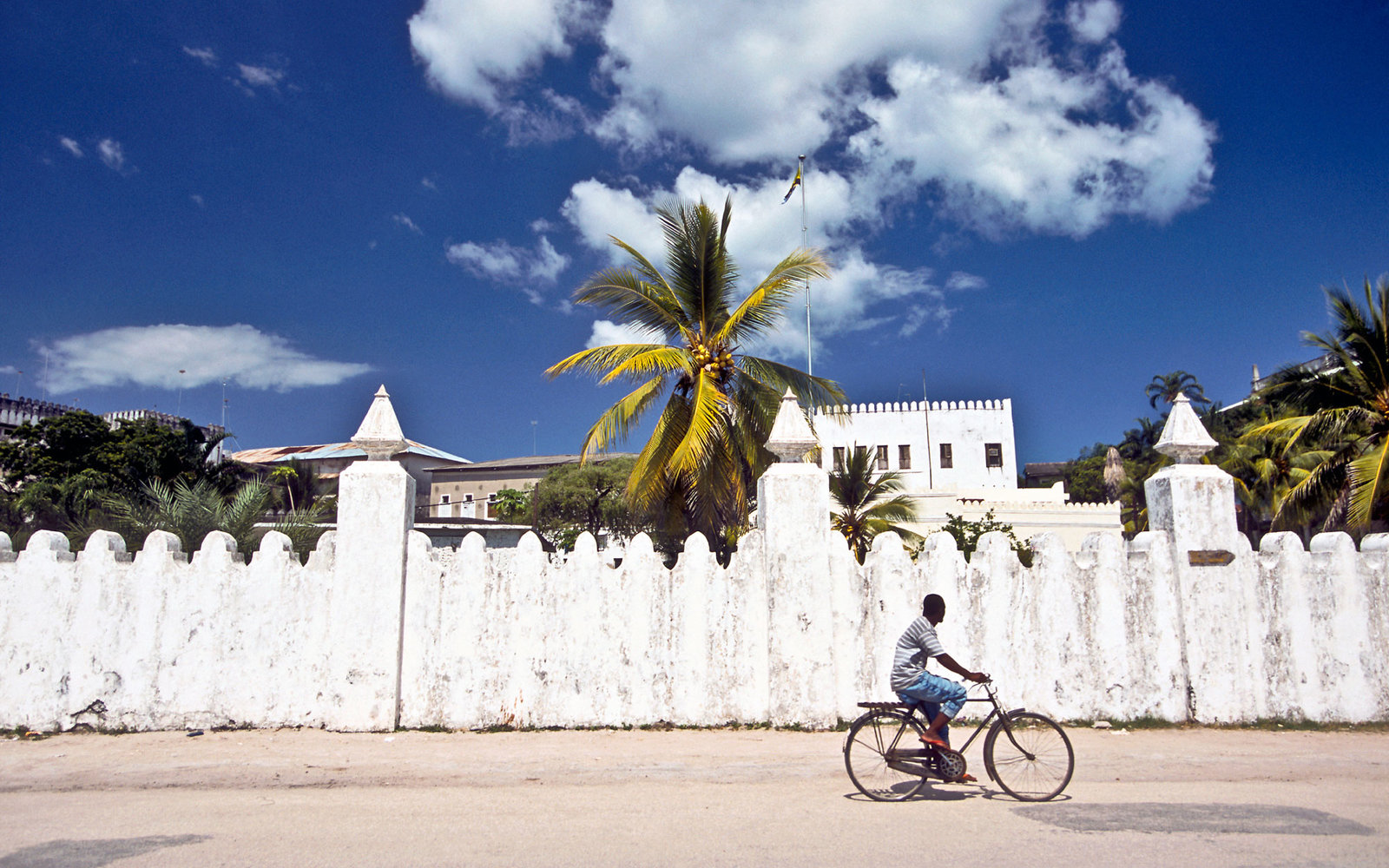 best islands in africa and the middle east in 2016 travel leisure